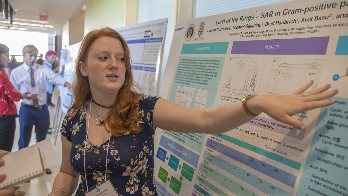 2019 Summer Undergraduate Research Fellowship (SURF) program