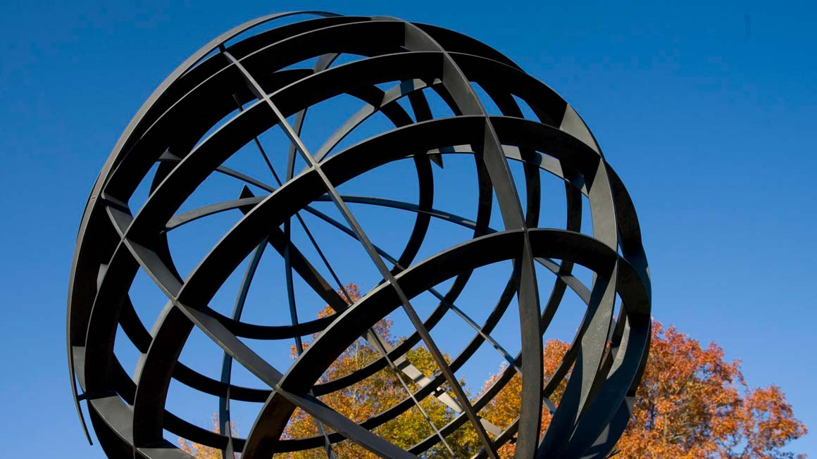 Bryant Globe for Faculty Innovation Grants Story