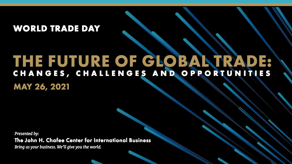 World Trade Day 2021