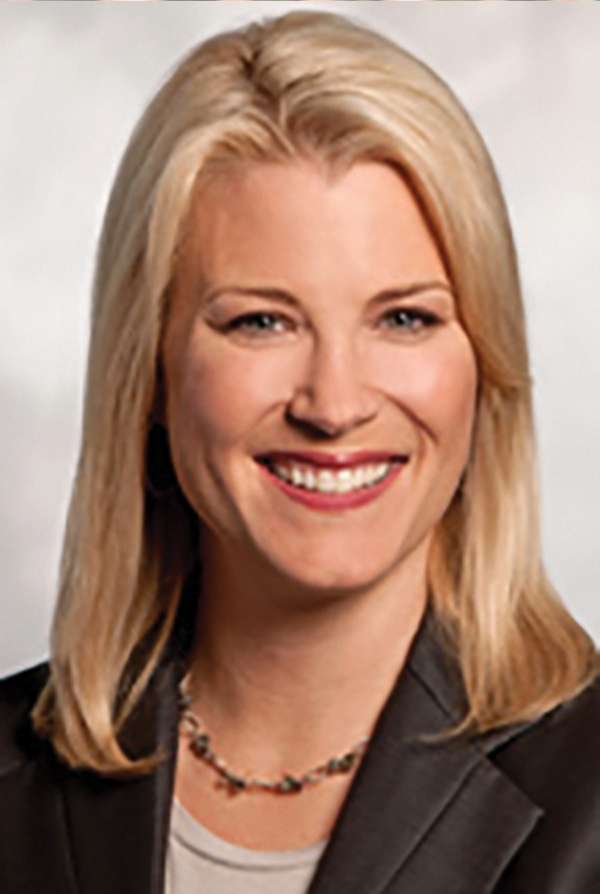 Laura K. Ipsen, president and chief executive officer of Ellucian Company, L.P.