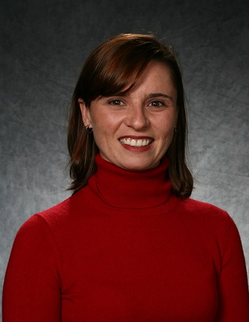 Heather Lacey, Ph.D.